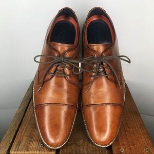 2bc70d5e5634 Cole Haan Shoes - Lenox Hill Cap Toe Oxford
